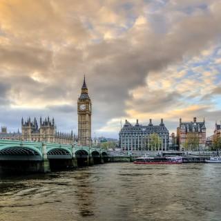 London är det mest omtalade resmålet på Twitter