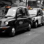 Fler eldrivna taxibilar räknas komma