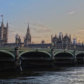 Upptäck sevärdheter i London