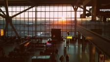 Heathrow är en av Londons flygplatser
