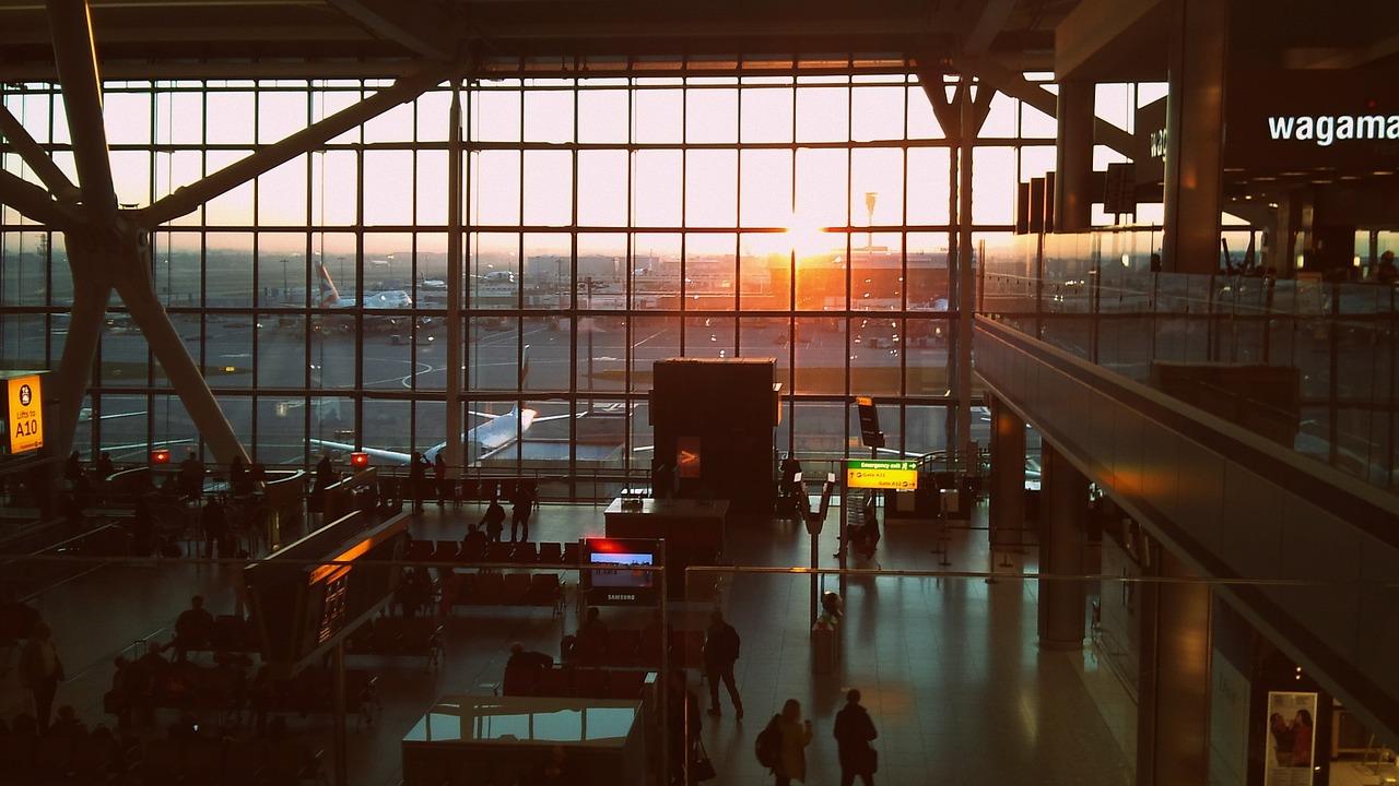 Flygplatser i London – och transfer in till stan