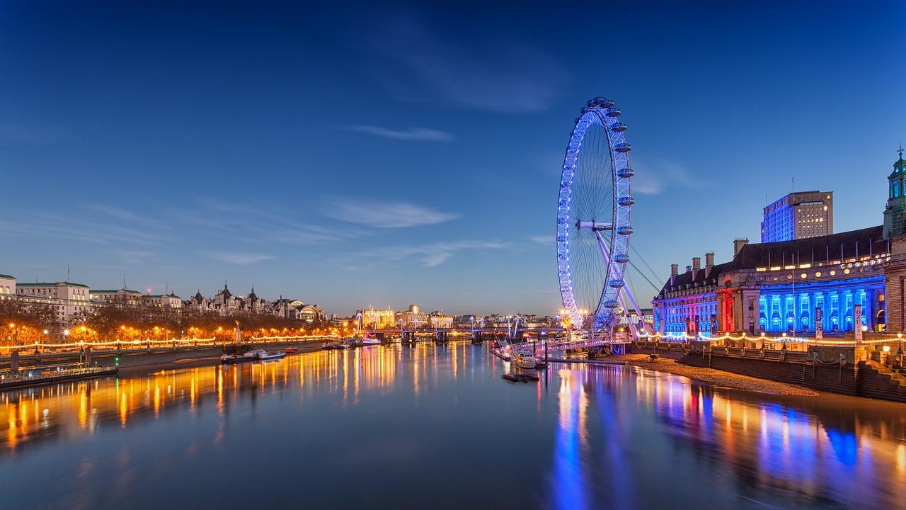 Snabb guide till vad du ska hitta på i London