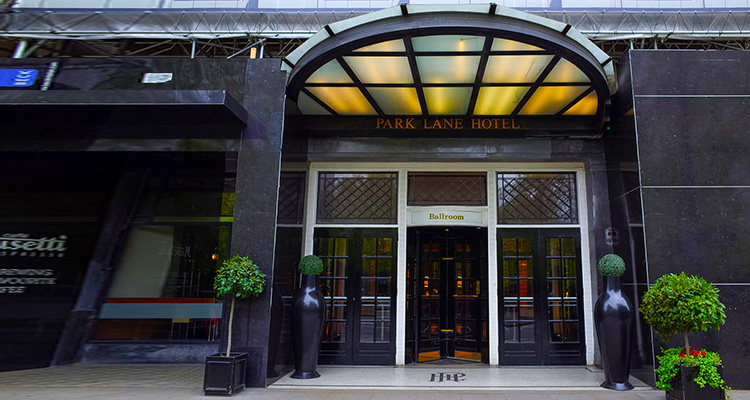 Park Lane Hotel i London