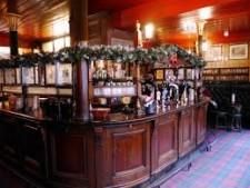 Besök en pub i London