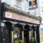 Testa ett nytt ställe att äta och dricka på, under London Restaurant Festival