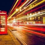 Roliga upplevelser i London