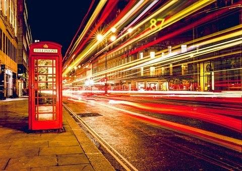 Roliga saker att göra i London