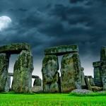 Upplev fantastiska Stonehenge