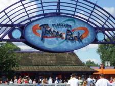 Thorpe Park är ett trevligt nöjesfält att besöka