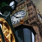 Det är uret och inte tornet som heter Big Ben