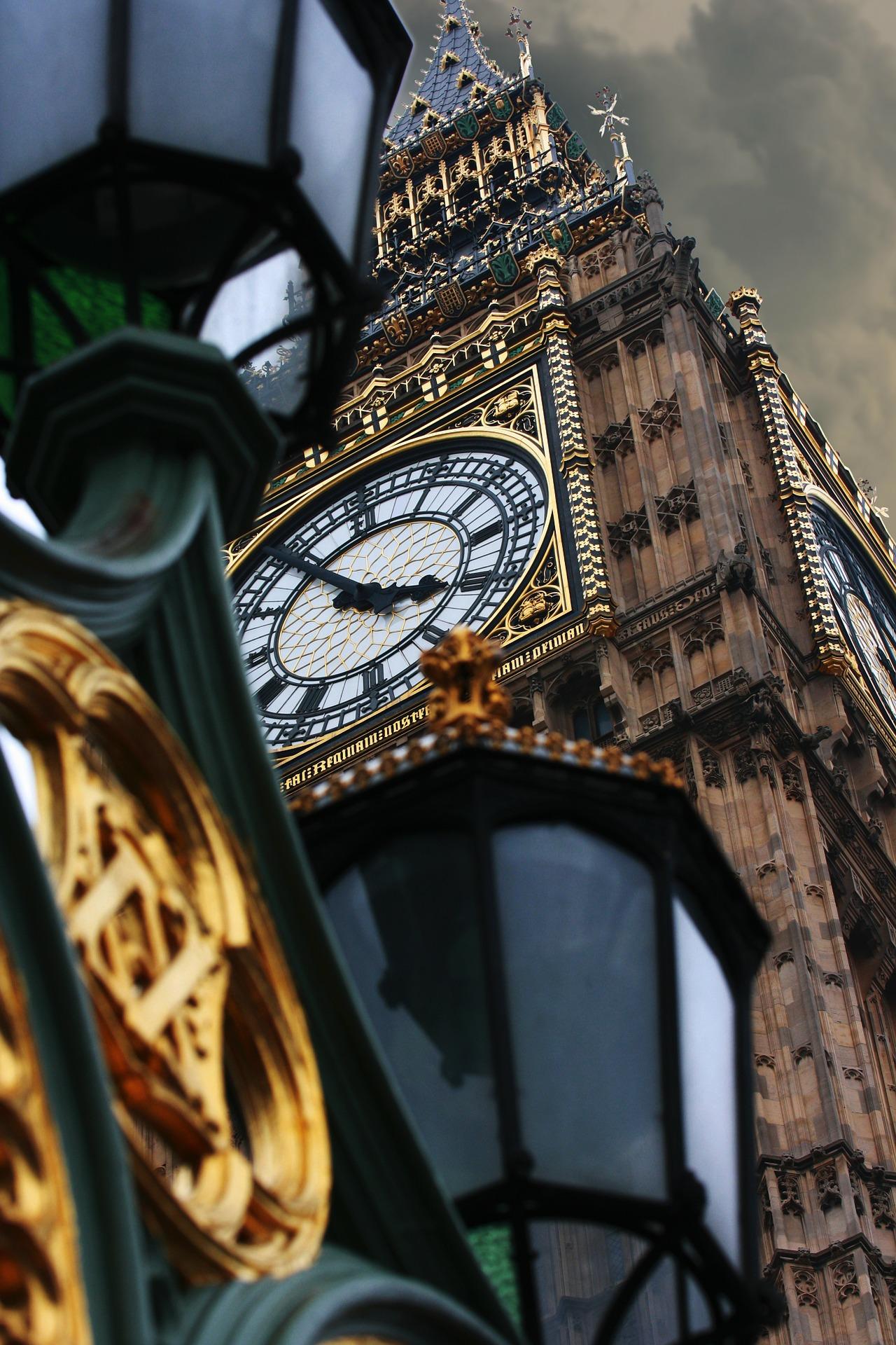 Saker du (troligen) inte visste om London
