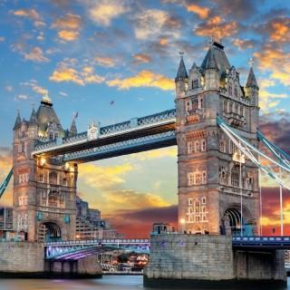 Över 30 miljoner människor besökte London under 2015